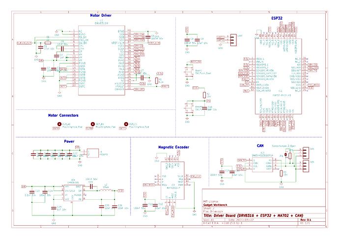 v2 Schematic